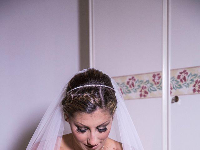 Il matrimonio di Saverio e Corinne a Ragusa, Ragusa 7