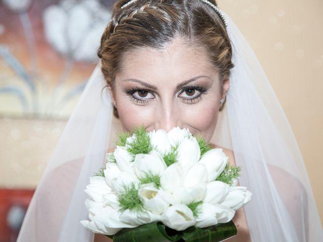 Il matrimonio di Saverio e Corinne a Ragusa, Ragusa 12