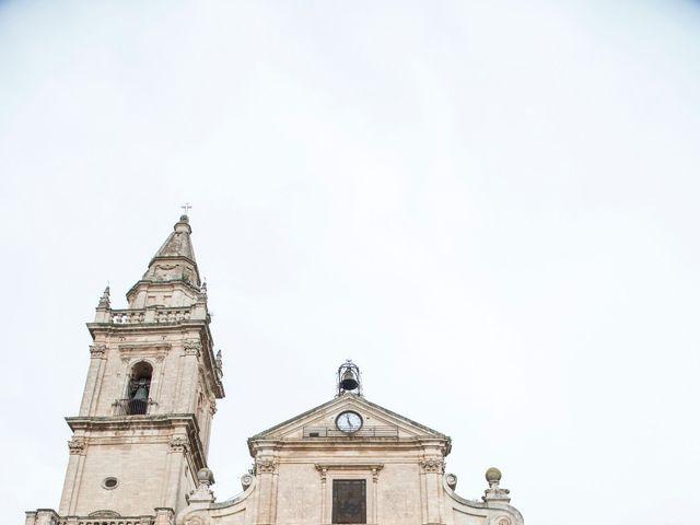 Il matrimonio di Saverio e Corinne a Ragusa, Ragusa 13