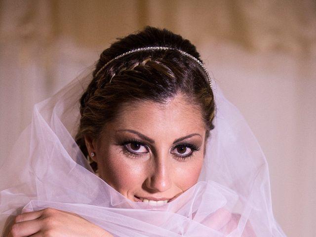 Il matrimonio di Saverio e Corinne a Ragusa, Ragusa 14