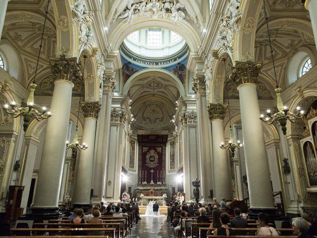 Il matrimonio di Saverio e Corinne a Ragusa, Ragusa 16