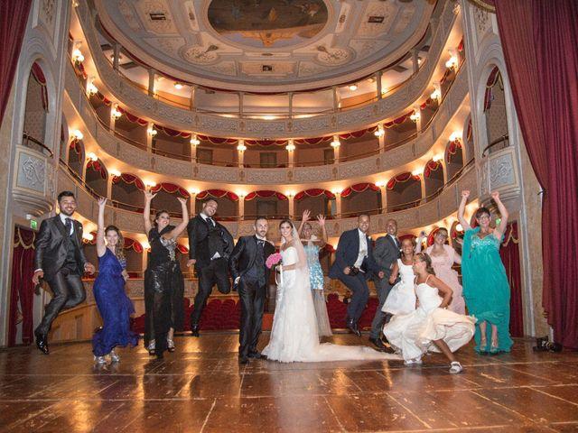 Il matrimonio di Saverio e Corinne a Ragusa, Ragusa 23