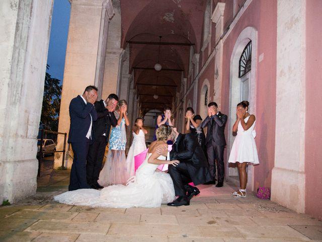 Il matrimonio di Saverio e Corinne a Ragusa, Ragusa 29
