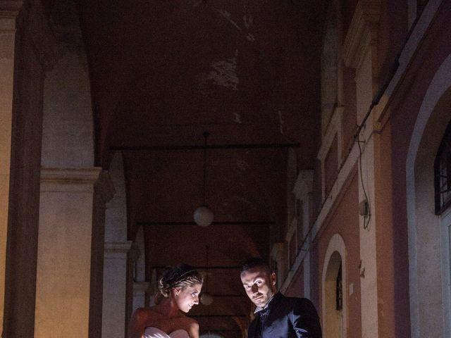 Il matrimonio di Saverio e Corinne a Ragusa, Ragusa 31