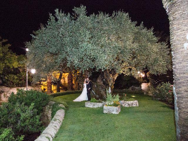 Il matrimonio di Saverio e Corinne a Ragusa, Ragusa 33