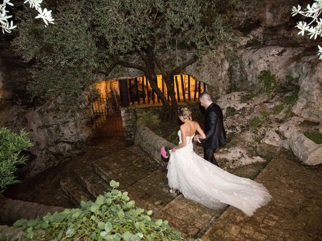 Il matrimonio di Saverio e Corinne a Ragusa, Ragusa 34