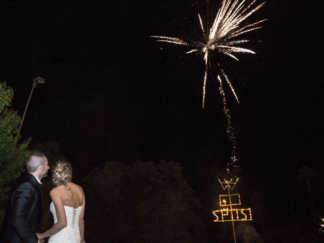 Il matrimonio di Saverio e Corinne a Ragusa, Ragusa 35