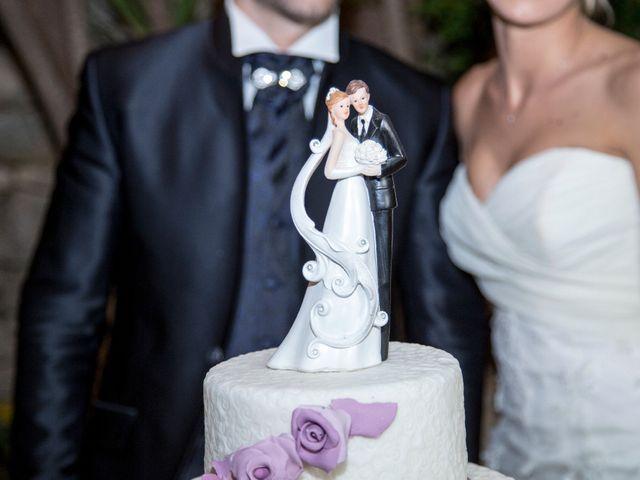 Il matrimonio di Saverio e Corinne a Ragusa, Ragusa 39