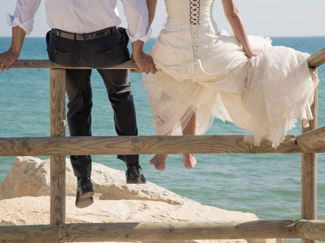 Il matrimonio di Saverio e Corinne a Ragusa, Ragusa 1