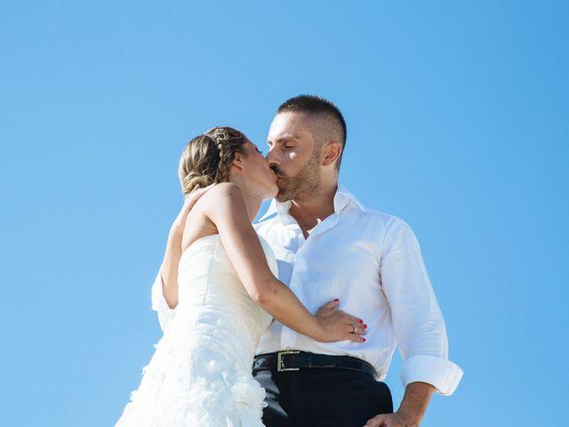 Il matrimonio di Saverio e Corinne a Ragusa, Ragusa 41
