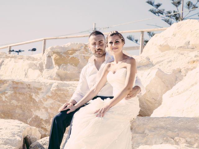Il matrimonio di Saverio e Corinne a Ragusa, Ragusa 42