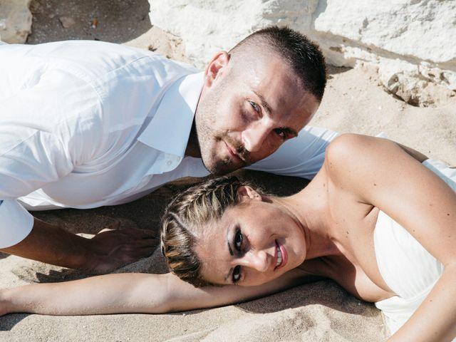 Il matrimonio di Saverio e Corinne a Ragusa, Ragusa 43