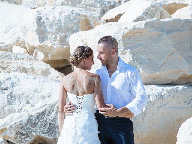Il matrimonio di Saverio e Corinne a Ragusa, Ragusa 45