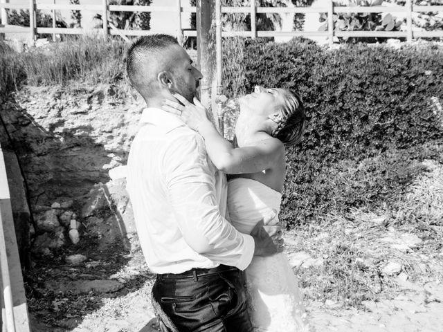 Il matrimonio di Saverio e Corinne a Ragusa, Ragusa 48
