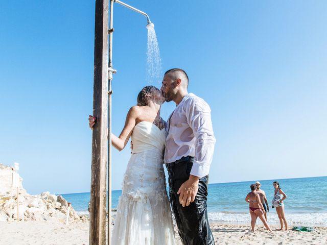 Il matrimonio di Saverio e Corinne a Ragusa, Ragusa 49