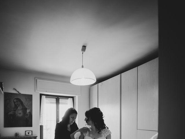 Il matrimonio di Massimiliano e Alessia a Castelletto Stura, Cuneo 4