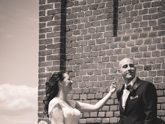 Il matrimonio di Massimiliano e Alessia a Castelletto Stura, Cuneo 8