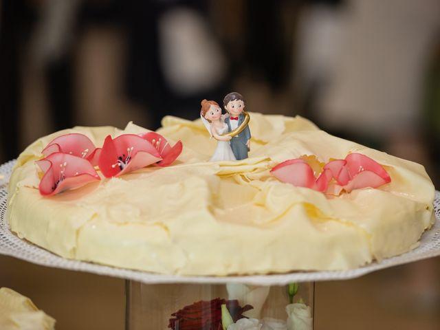 Il matrimonio di Massimiliano e Alessia a Castelletto Stura, Cuneo 9