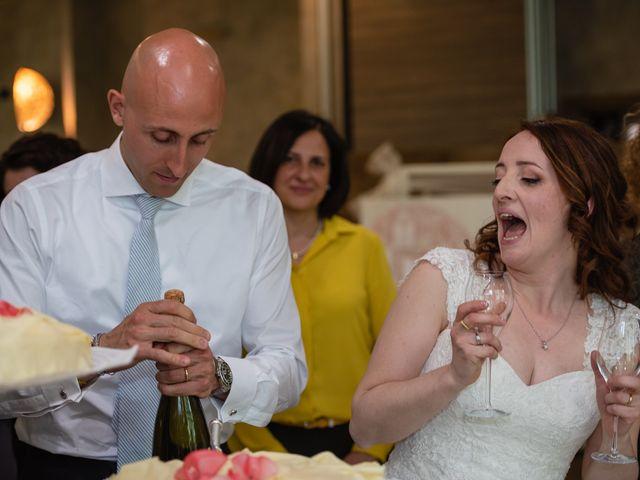 Il matrimonio di Massimiliano e Alessia a Castelletto Stura, Cuneo 10