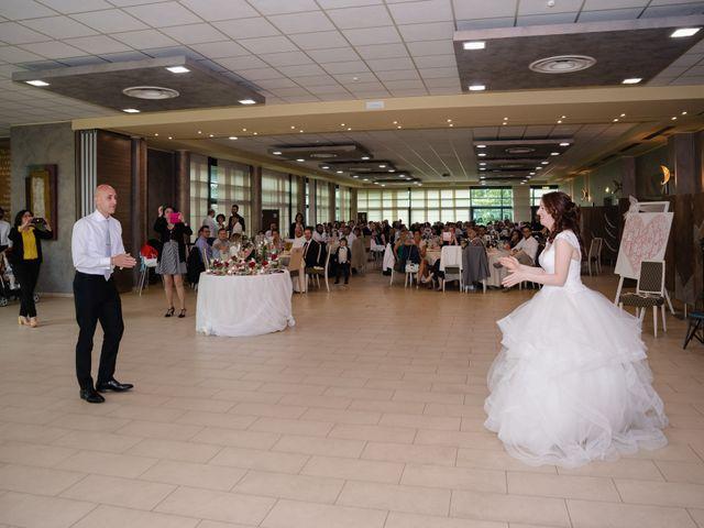 Il matrimonio di Massimiliano e Alessia a Castelletto Stura, Cuneo 12