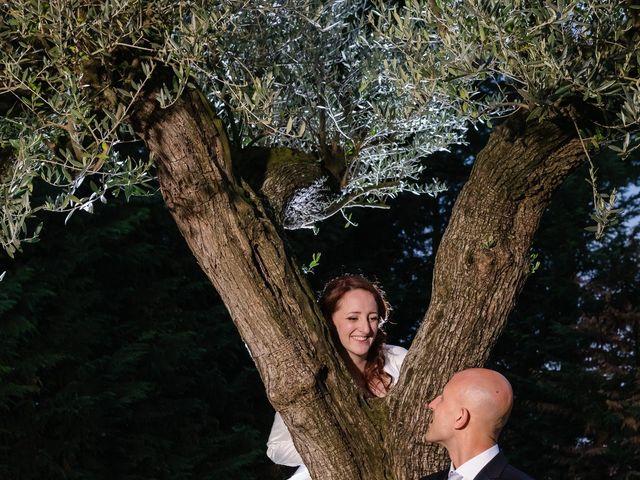 Il matrimonio di Massimiliano e Alessia a Castelletto Stura, Cuneo 13