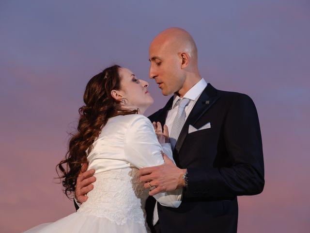 Il matrimonio di Massimiliano e Alessia a Castelletto Stura, Cuneo 14