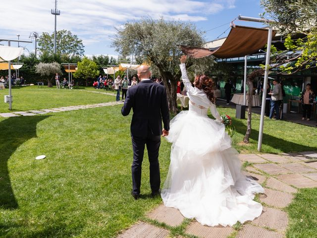 Il matrimonio di Massimiliano e Alessia a Castelletto Stura, Cuneo 18