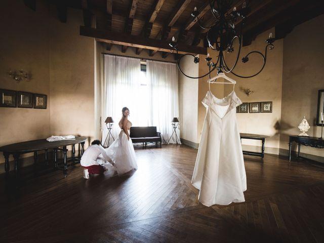 Il matrimonio di Alessandro e Anne a Bergamo, Bergamo 10