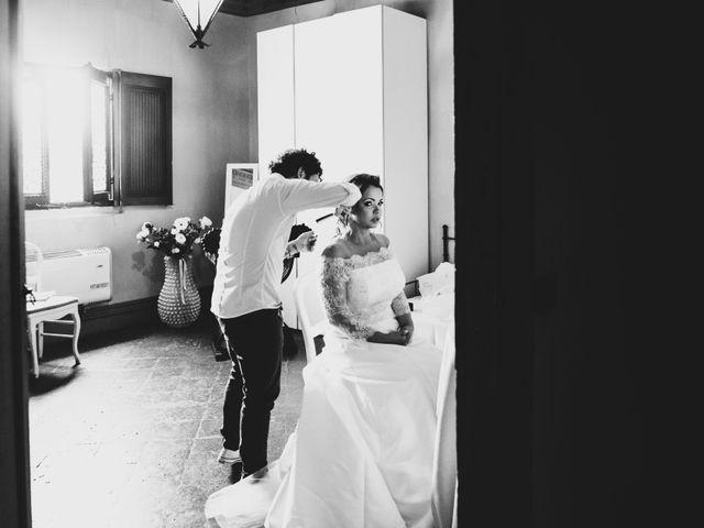 Il matrimonio di Alessandro e Anne a Bergamo, Bergamo 13