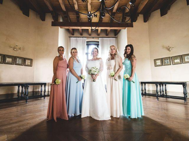 Il matrimonio di Alessandro e Anne a Bergamo, Bergamo 14