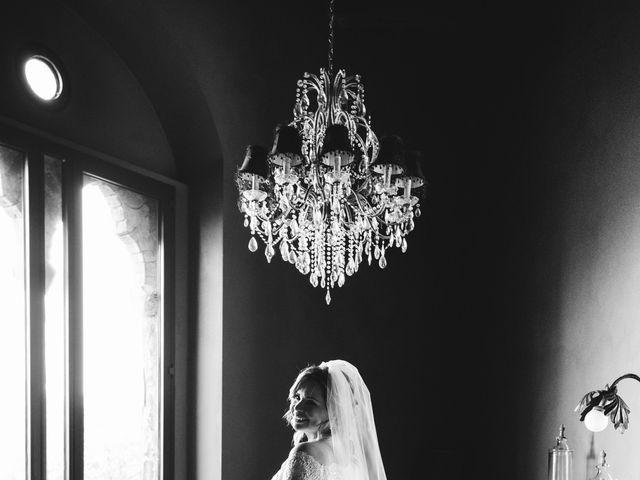 Il matrimonio di Alessandro e Anne a Bergamo, Bergamo 16