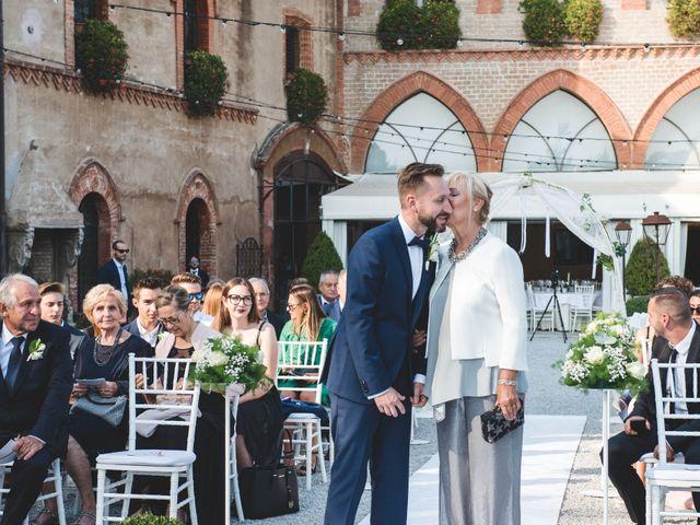 Il matrimonio di Alessandro e Anne a Bergamo, Bergamo 18