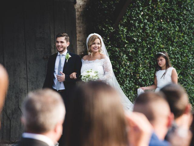 Il matrimonio di Alessandro e Anne a Bergamo, Bergamo 21