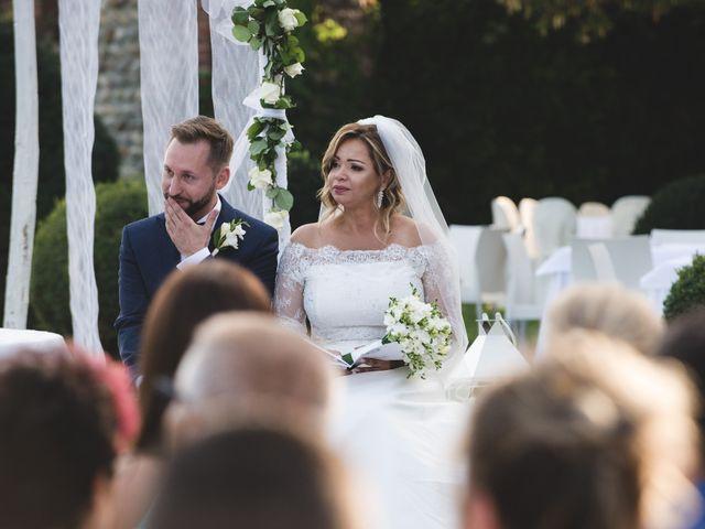 Il matrimonio di Alessandro e Anne a Bergamo, Bergamo 27