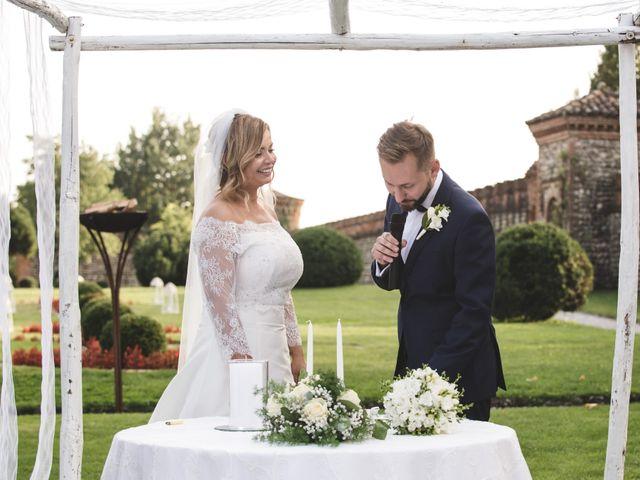Il matrimonio di Alessandro e Anne a Bergamo, Bergamo 28
