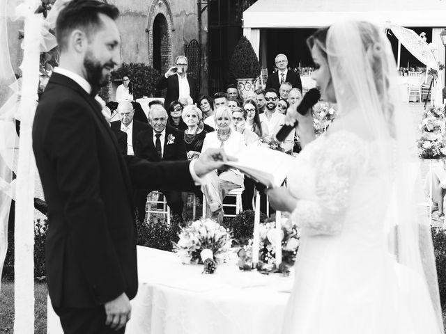 Il matrimonio di Alessandro e Anne a Bergamo, Bergamo 30