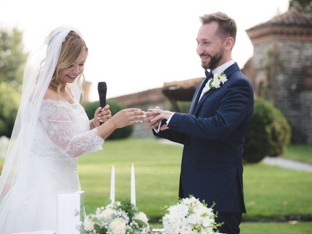 Il matrimonio di Alessandro e Anne a Bergamo, Bergamo 31