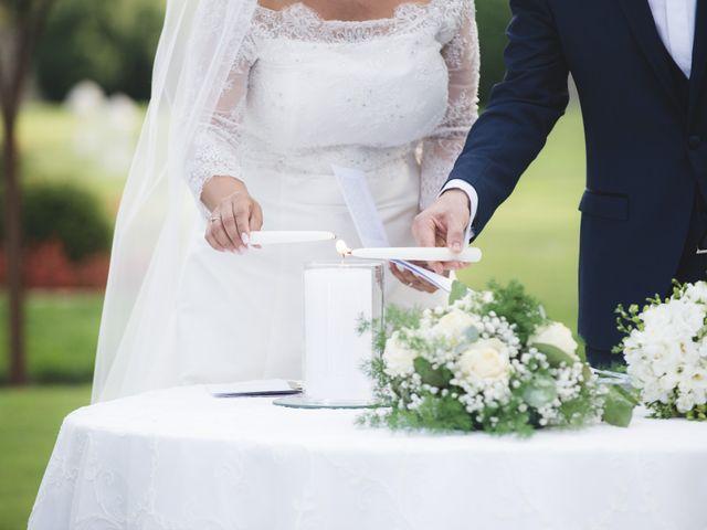 Il matrimonio di Alessandro e Anne a Bergamo, Bergamo 33