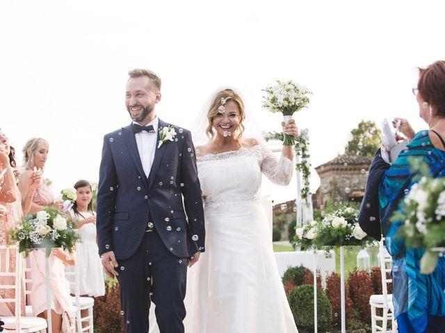 Il matrimonio di Alessandro e Anne a Bergamo, Bergamo 35