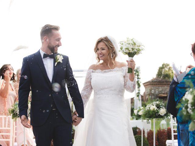 Il matrimonio di Alessandro e Anne a Bergamo, Bergamo 36