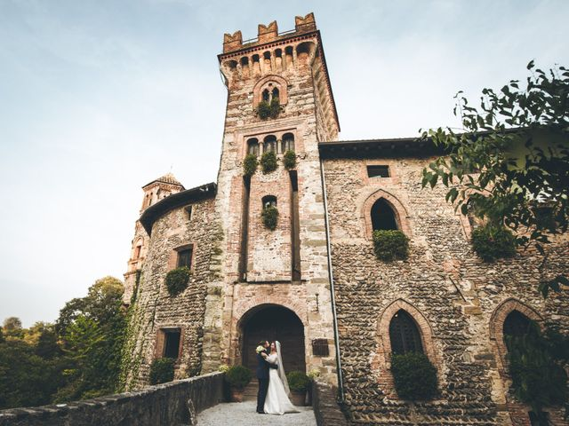 Il matrimonio di Alessandro e Anne a Bergamo, Bergamo 45