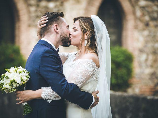 Il matrimonio di Alessandro e Anne a Bergamo, Bergamo 46