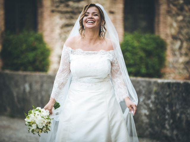 Il matrimonio di Alessandro e Anne a Bergamo, Bergamo 48