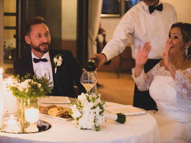 Il matrimonio di Alessandro e Anne a Bergamo, Bergamo 53