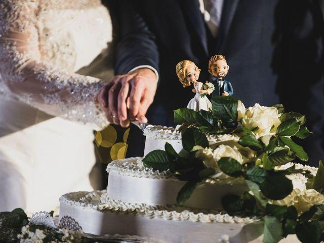 Il matrimonio di Alessandro e Anne a Bergamo, Bergamo 70