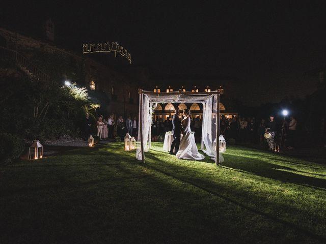Il matrimonio di Alessandro e Anne a Bergamo, Bergamo 72