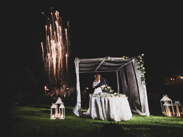 Il matrimonio di Alessandro e Anne a Bergamo, Bergamo 75