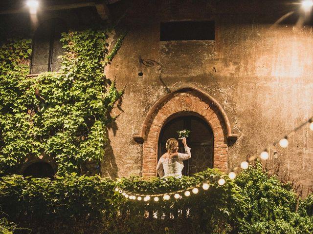Il matrimonio di Alessandro e Anne a Bergamo, Bergamo 76