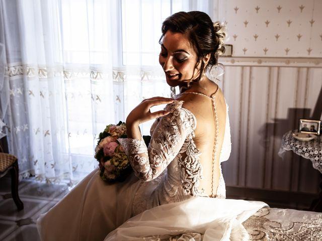 Il matrimonio di Angelo e Mariarita a Adrano, Catania 2