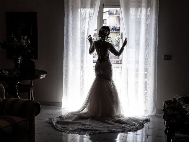 Il matrimonio di Angelo e Mariarita a Adrano, Catania 4